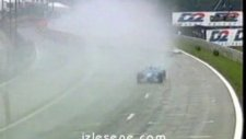 F1 Zincirleme Kaza