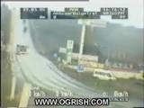 Türkiye de ki otobüs kazası