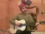 Maximus'tan Gitar Showww...