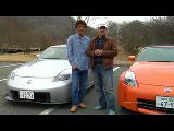 350z nismo 380rs test drive