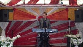 Piyanist Santor Erkan - BEN SANA YANDIM