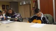 yiğit  ürkmez gitar kursu...