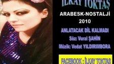 İlkay Toktaş Anlatacak Dil Kalmadı 2010
