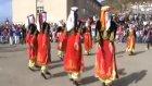 şavşat cumhuriyet bayramı-halk oyunları gösterisi