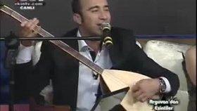 Mesut Salman - Gülki Güller Açsın Ekin Tv