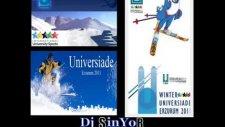Dj Sinyor Winter Universiade Erzurum 2011 Mix