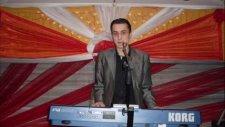 Piyanist Şantör Erkan  -  Terk Etmek Ne Kadar Kolay