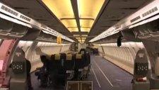 monarch aircraft engineering airbus a300 at luton