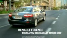 Renault Fluence - Şakacı Baba