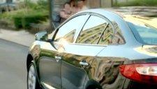 Renault Fluence - Sinirli Baba
