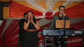 Piyanist Şantör Erkan  -  Sensiz Kutladım