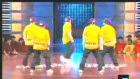 Jabbawockeez - The Boss ( Abdc 2 Special )