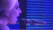 Lady Gaga - Speechless Live At The Vevo Launch Ev