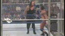 undertaker vs randy orton cehennem kafesi maçı