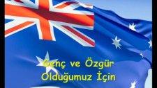 Avustralya Milli Marşı  Türkçe Alt Yazılı