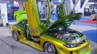 modifiye araba tuning shows