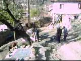 Günebakan Belediyesi Çalışmaları
