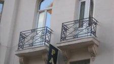 köksallar ferforje balkon korkulukları - korkuluk