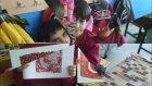 Performans Ödevimiz: Şanlı Türk Bayrağımız