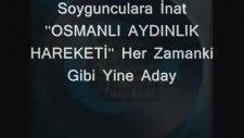 Osmanli Aydinlik Hareketi O.a.h