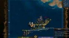 Seafight Tek Yürek Alyans