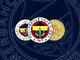 Fenerbahçe Şampiyon Fenerbahçe