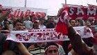 Kartal - Samsunspor Maçı İstiklal Marşımız