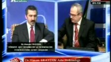 Ahef Başkanı Dr. Hasan Eraydın Kaçkar Tv Video-04