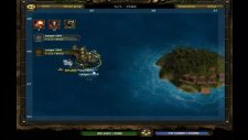 Seafight -- Player66 Vs Rodger1964