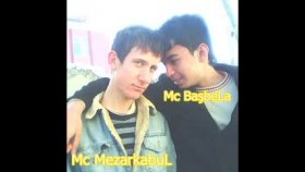 Mc Mezarkabul Feat Mc Başbela - Beddua