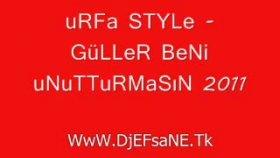 Urfa Style - Dj Efsane
