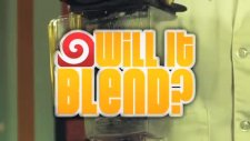will it blend? - iphone 4 uncovered