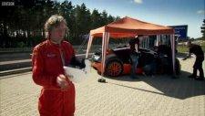 bugatti super sport speed test - top gear