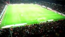 Desibel patlaması(Canlı) - Galatasaray Türk Teleko