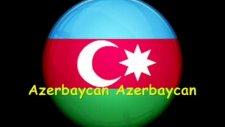Azerbaycan Milli Marşı Türkçe Altyazılı