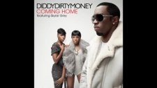 diddy- dirty money feat. skylar grey - coming home