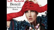 Dj Hüseyin Vs Petek Dinçöz-Bencil-Remix 2o11