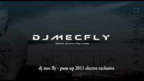 Dj Mec Fly - Pum Up