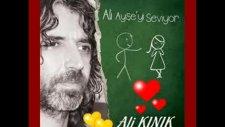 Ali Kınık - Ben Senin Aşkınla Yaşlanıyorum