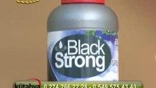 kütahya kimya - black strong reklam 3