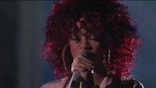 Rihanna-Whats My Name-Only Girl-Mtv Müzik Ödülleri