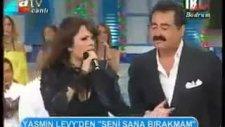İbrahim Tatlises & Yasmin Levy- Seni Sana Bırakmam
