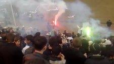 tosya belediye spor final maçı 1.bölüm