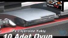 Playstation 3 Tanıtım Nefe