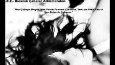 Gözlerin Kapanışı - Dj Murat Yıldız - B.ç. Albümü