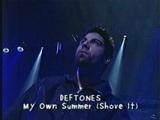 Deftones - My Own Summer (Live)