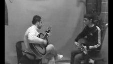 Deneme Amatör Gitar Bağlama Showw