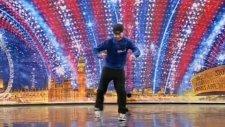 Tobias Mead - Britain's Got Talent 2010 - Audi...
