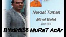 Siirt Arapça-Minel Belet
