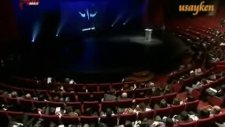 Tuba Büyüküstün-Siyad Ödülleri-Yusuf Kurçenli